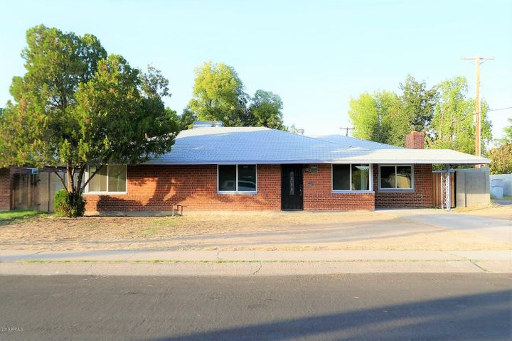 1716 W BERRIDGE Lane, Phoenix, AZ 85015