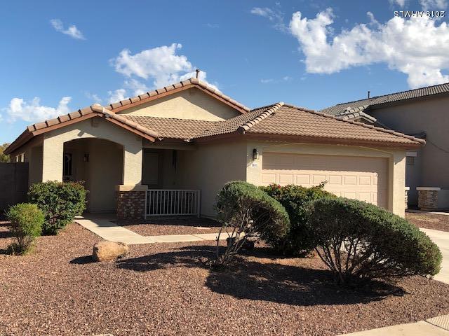 2601 S 109TH Drive, Avondale, AZ 85323