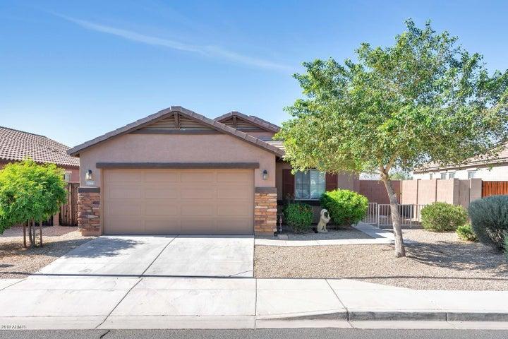 1364 S 238TH Lane, Buckeye, AZ 85326