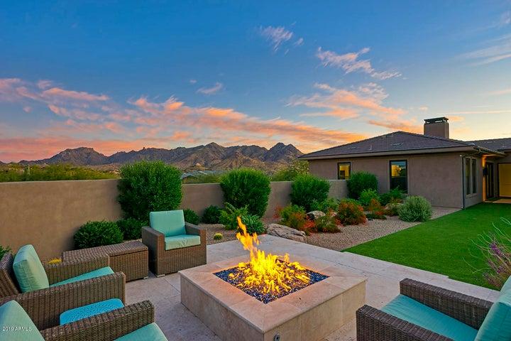 11766 E BUCKSKIN Trail, Scottsdale, AZ 85255