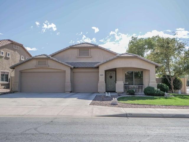 16277 W DURANGO Street, Goodyear, AZ 85338