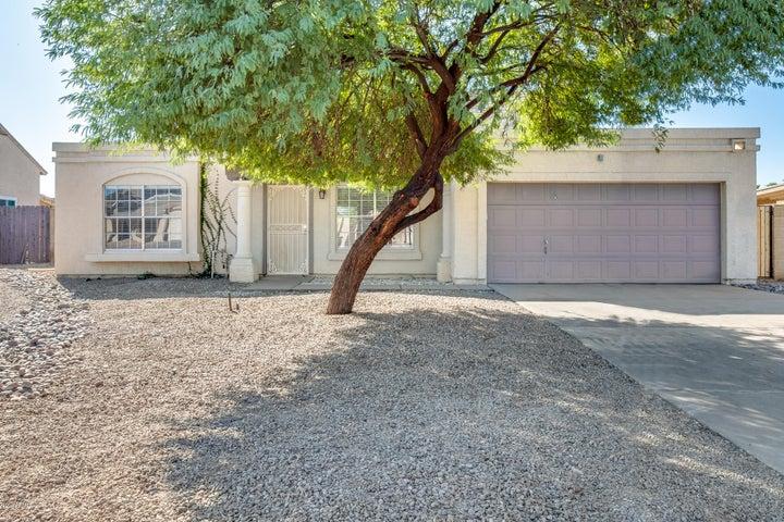 4531 W KRISTAL Drive, Glendale, AZ 85308