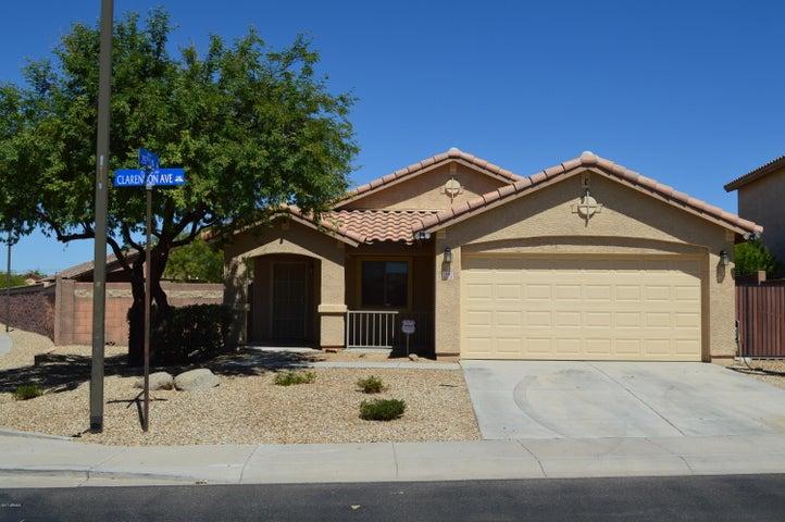 29762 W CLARENDON Avenue, Buckeye, AZ 85396