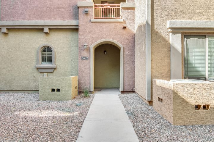 2402 E 5TH Street, 1602, Tempe, AZ 85281