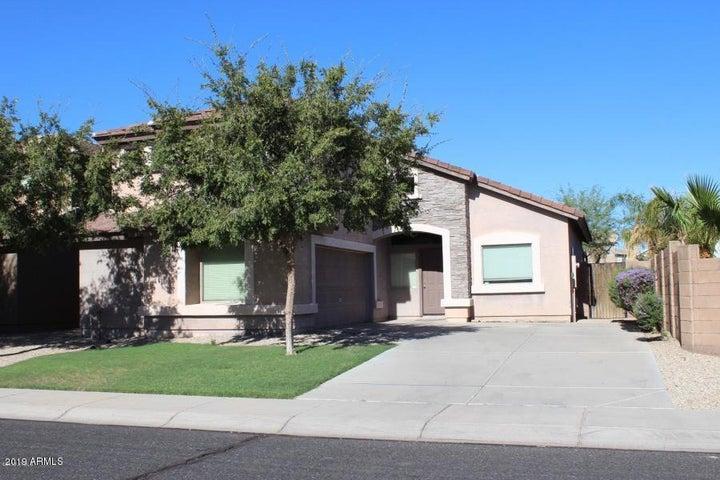 6037 N PAJARO Lane, Litchfield Park, AZ 85340