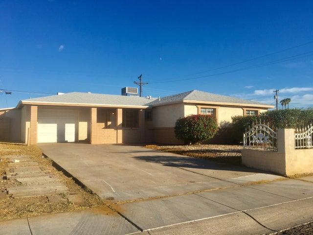 4701 N 50TH Drive, Phoenix, AZ 85031