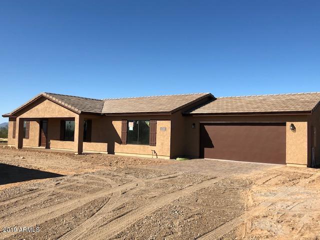 29636 W POLK Street, Buckeye, AZ 85396