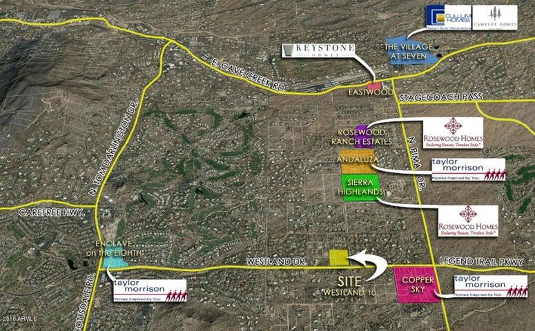 8xxx E Westland Road, -, Scottsdale, AZ 85266