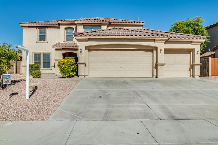 9802 W ECHO Lane, Peoria, AZ 85345