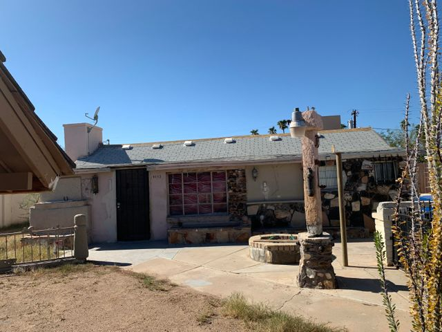 1112 N HAROLD Street, Tempe, AZ 85281