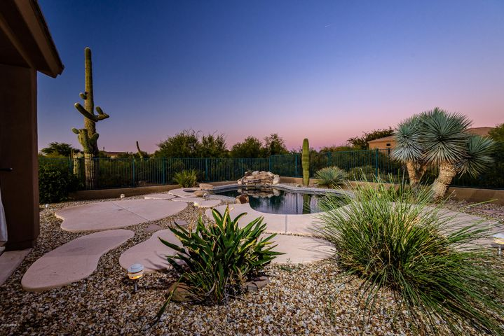 11408 E Running Deer Trail, Scottsdale, AZ 85262