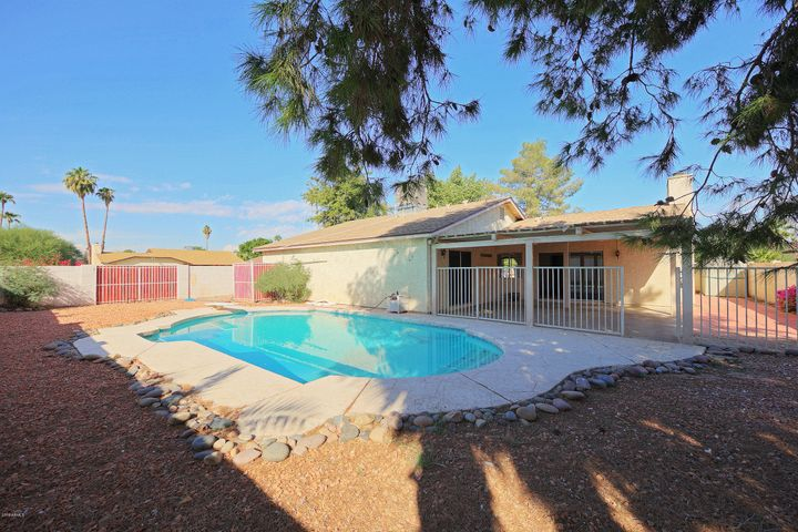 4629 W Jupiter Way, Chandler, AZ 85226