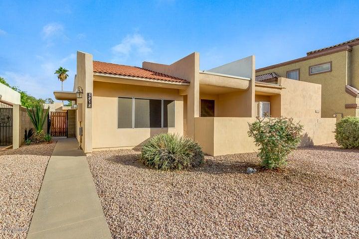 5918 E NORWOOD Street, Mesa, AZ 85215