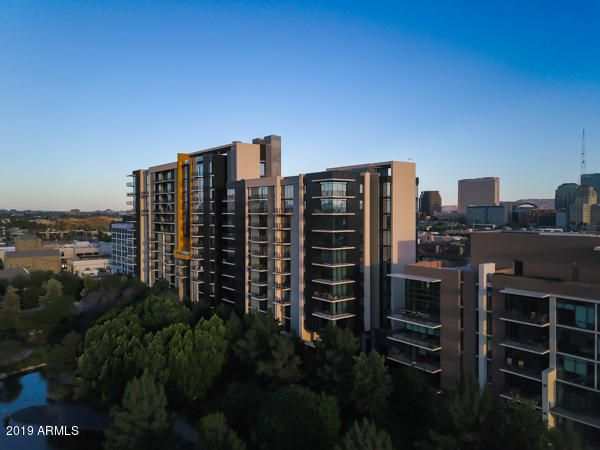 200 W PORTLAND Street, 620, Phoenix, AZ 85003