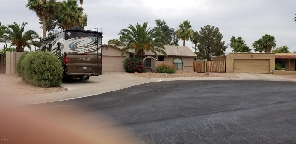 4912 E COLUMBINE Drive, Scottsdale, AZ 85254