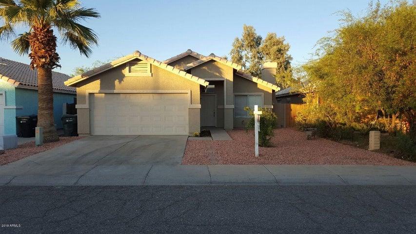 8672 W GRANADA Road, Phoenix, AZ 85037
