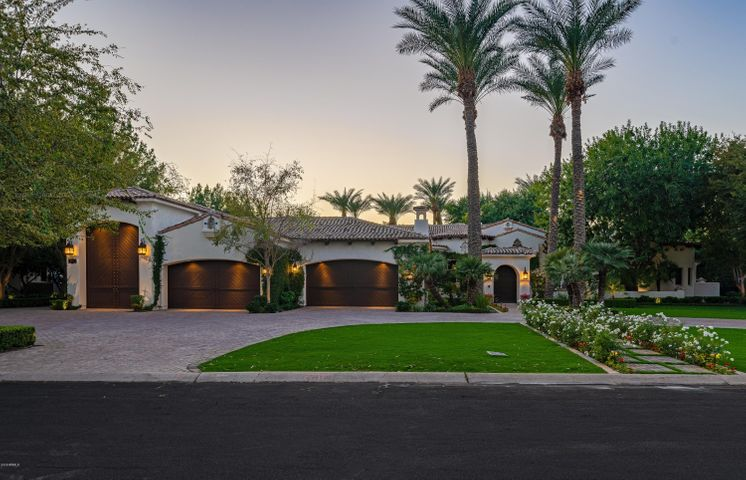 8332 N 75TH Street, Scottsdale, AZ 85258