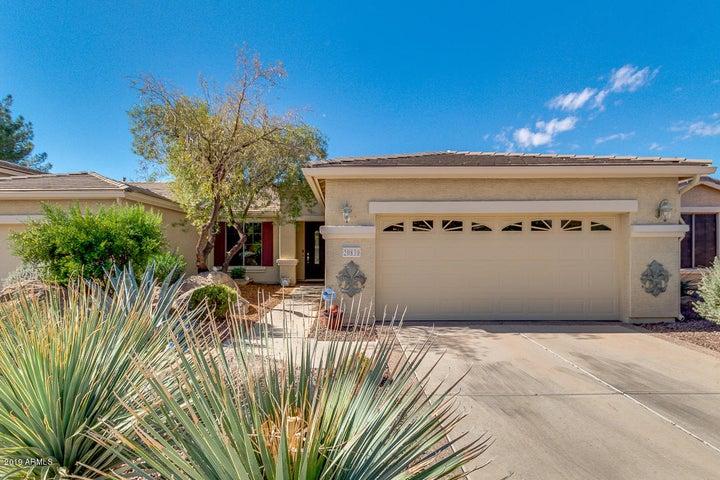 20830 N ENCHANTMENT Pass, Maricopa, AZ 85138