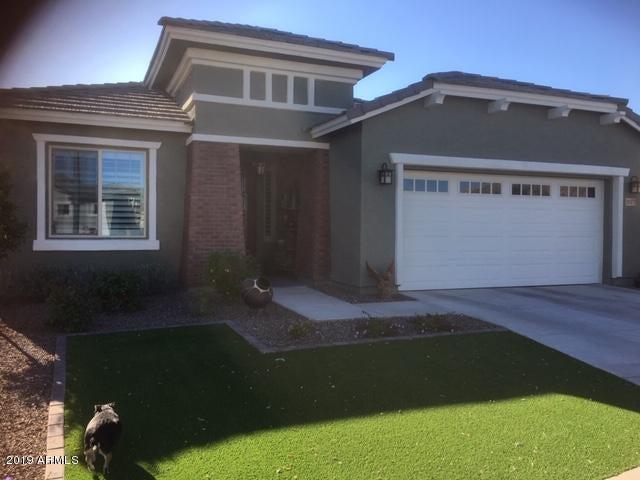 20477 W KINO Avenue, Buckeye, AZ 85396
