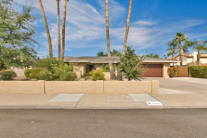 5448 E Beck Lane, Scottsdale, AZ 85254