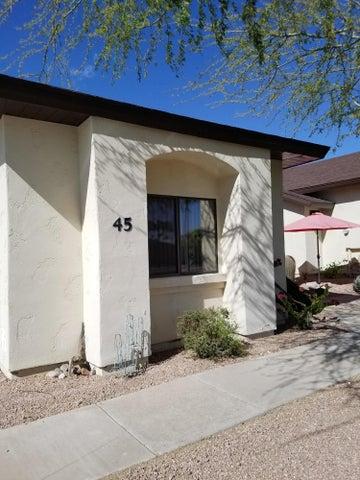 5518 E Lindstrom Lane, 45, Mesa, AZ 85215
