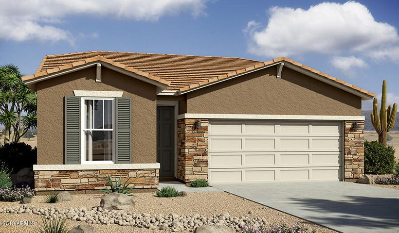 1071 S 175TH Drive, Goodyear, AZ 85338