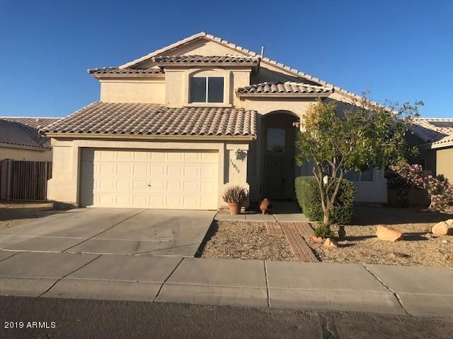 16080 W MARICOPA Street, Goodyear, AZ 85338