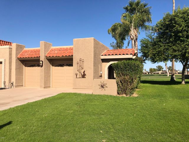 10118 E MICHIGAN Avenue, Sun Lakes, AZ 85248