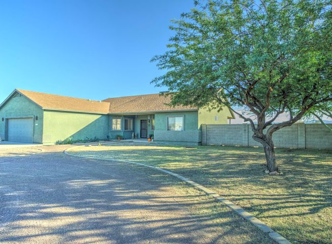 29814 N 225TH Avenue, Wittmann, AZ 85361