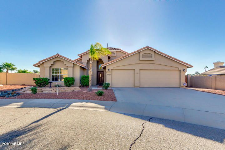 19961 N 78TH Lane, Glendale, AZ 85308