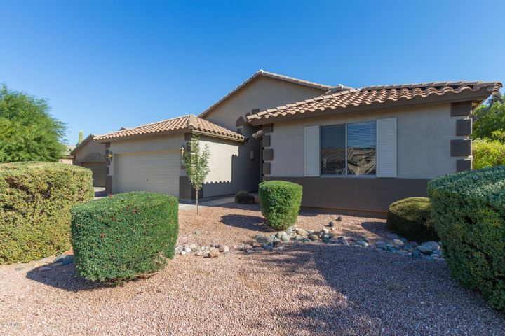 405 S 119TH Avenue, Avondale, AZ 85323