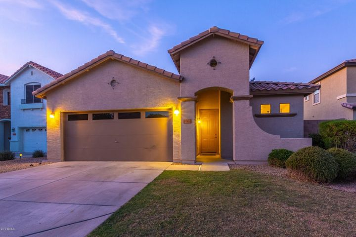 15332 W MADISON Street, Goodyear, AZ 85338