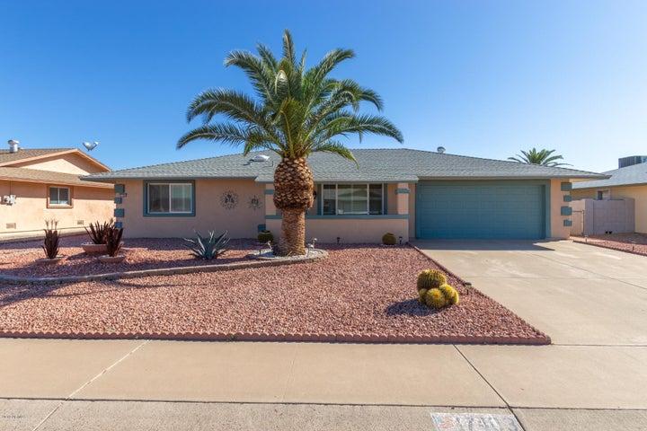 17403 N PALO VERDE Drive, Sun City, AZ 85373