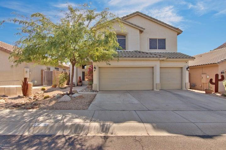 2009 E CREEDANCE Boulevard, Phoenix, AZ 85024