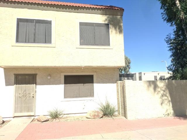 4839 W PALO VERDE Drive, 1184, Glendale, AZ 85301