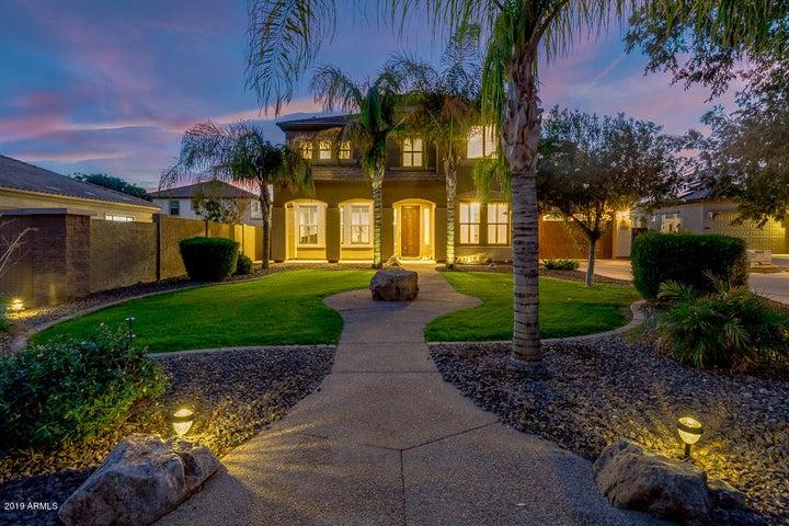 22450 S 202ND Court, Queen Creek, AZ 85142