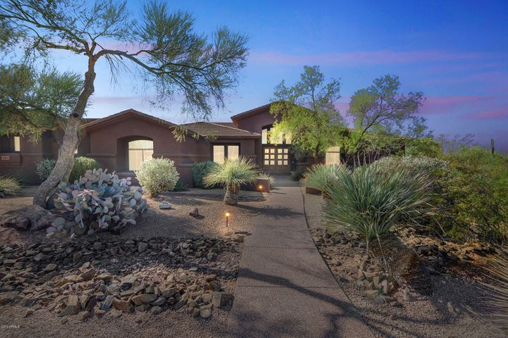 6291 E IRONWOOD Drive, Scottsdale, AZ 85266