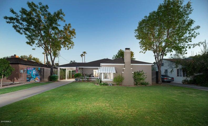 317 W CORONADO Road, Phoenix, AZ 85003