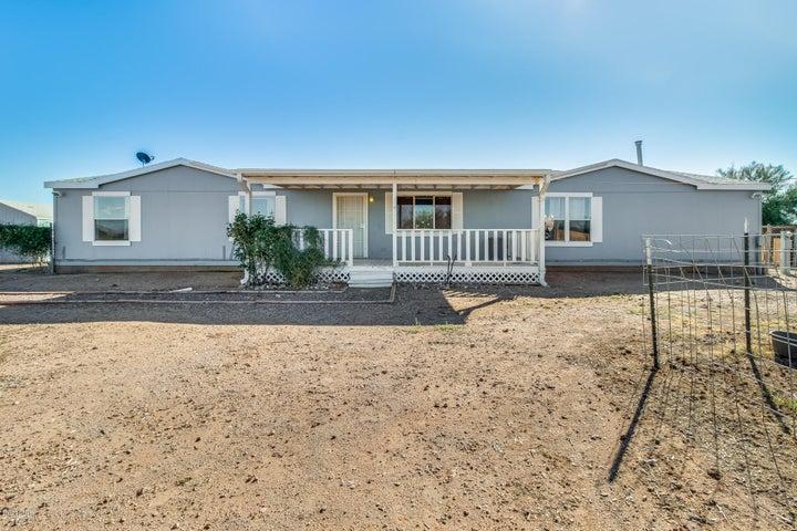 30319 W PEAK VIEW Road, Wittmann, AZ 85361