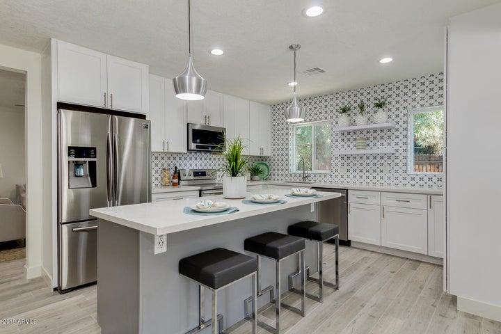 521 W VIRGINIA Avenue, Phoenix, AZ 85003