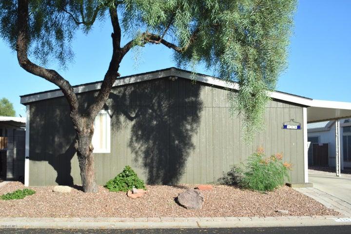 8601 N 103RD Avenue, 115, Peoria, AZ 85345