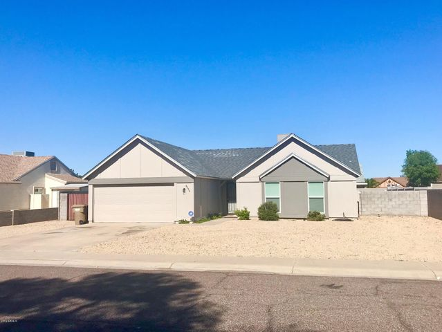 8556 W CHARTER OAK Road, Peoria, AZ 85381