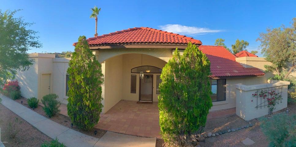 16732 E JACKLIN Drive, Fountain Hills, AZ 85268
