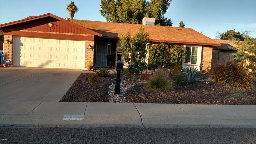 3754 W WILLOW Avenue, Phoenix, AZ 85029