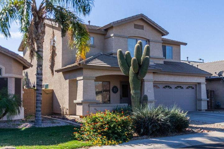 12809 W SELLS Drive, Litchfield Park, AZ 85340
