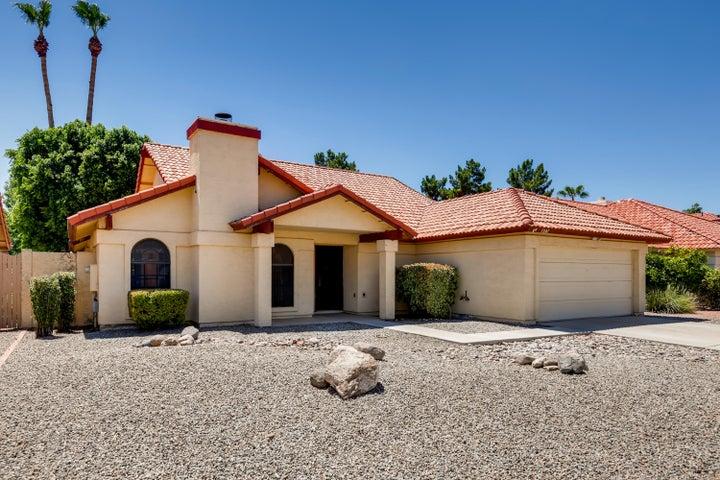 7207 W MCRAE Way, Glendale, AZ 85308