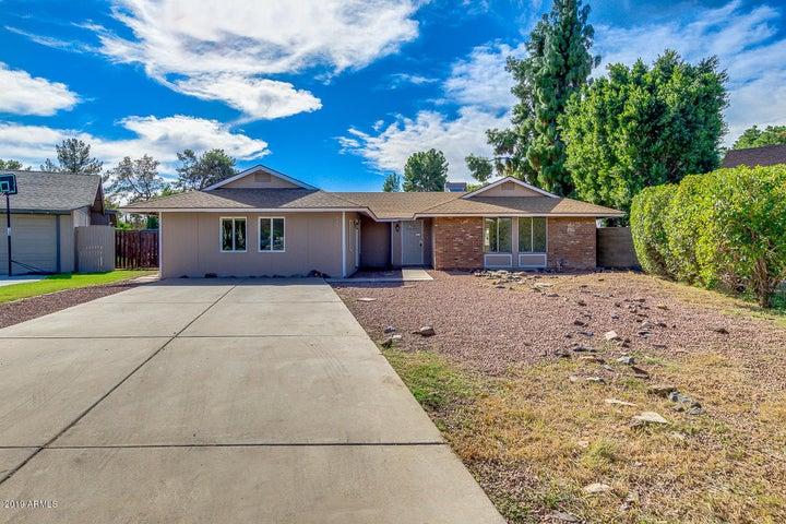 4443 W KEATING Circle, Glendale, AZ 85308