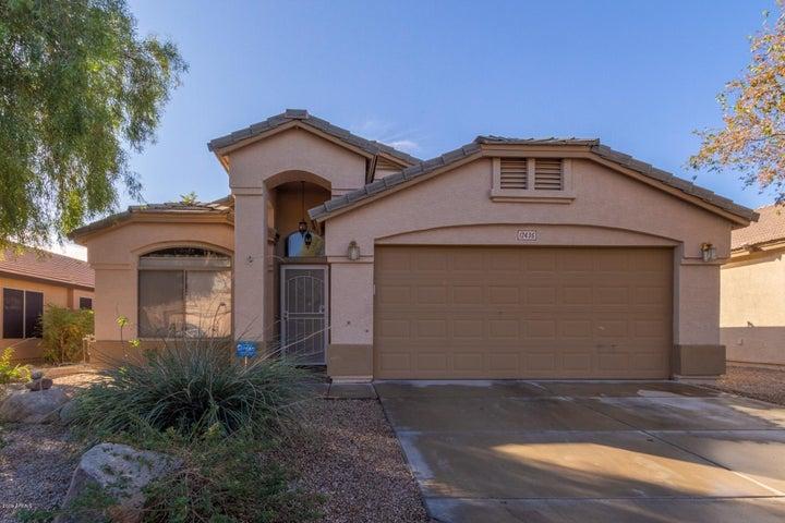 12435 W RANCHO Drive, Litchfield Park, AZ 85340