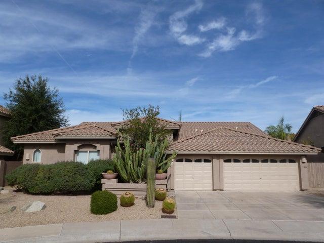 23979 N 74TH Place, Scottsdale, AZ 85255