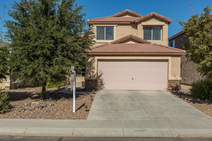 40022 W THORNBERRY Lane, Maricopa, AZ 85138